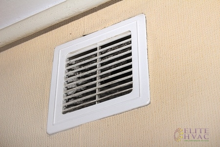 Dirty Vents Can Indicate a Need for Home Heater Maintenance